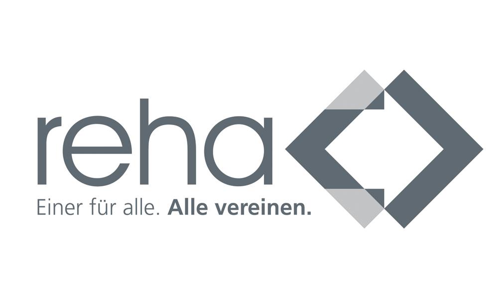 Logo reha